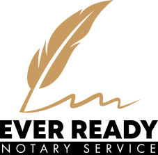Ever Ready Mobile Notary Service