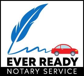 Ever Ready Notary Service Loco